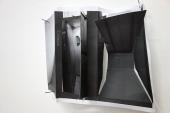 VÝ?AH (ELEVATOR), 3D collage, 29x21x13cm