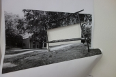 PRAŠIAK, 3D collage, 29x21x10cm