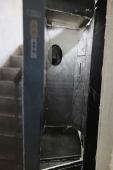 VÝťAH (ELEVATOR), photo
